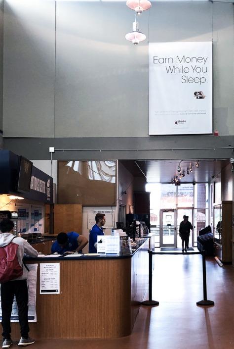 Banner - UBC