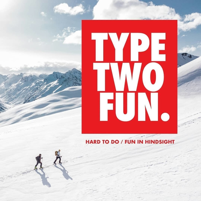 Type Two Fun