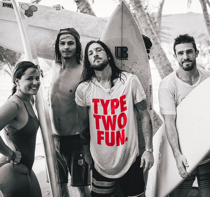 Type Two Fun Crew